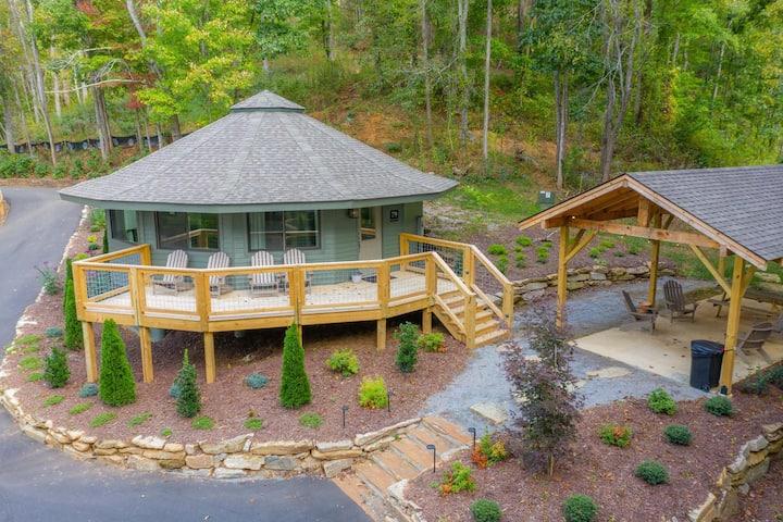 Springdale Treehouse Lodging 5