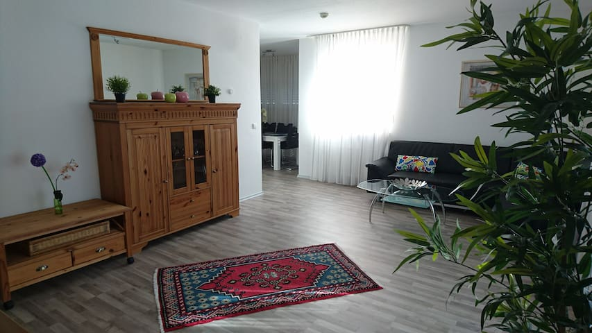 Very nice apartment near Ramstein Air Base