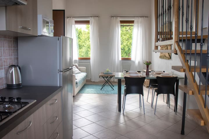 Casa Roma: sport, comfort e relax sicuri