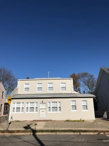 Completely renovated 3 blocks from the ocean - Point Pleasant Beach