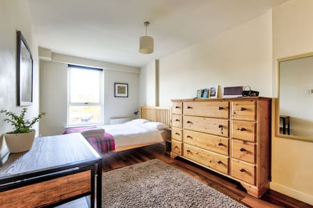 Cosy City Centre Room with Private Ensuite