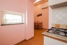 Lovely Apartment in Pompei's Heart, close to ruins