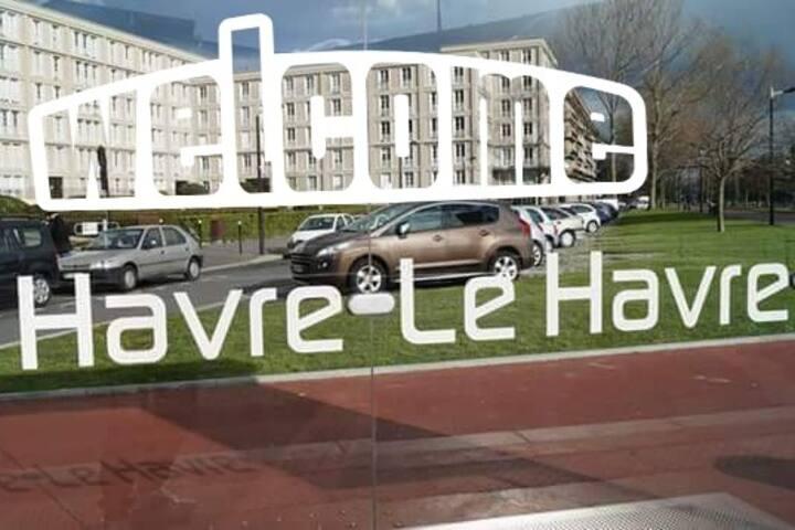 Petit Havre de  Perret