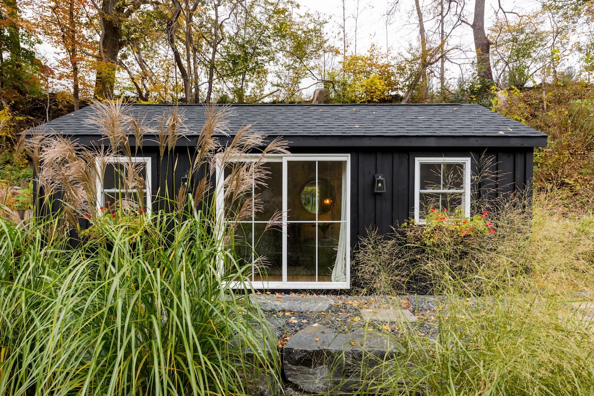 Hgtv's Country Side Escapes Winner Bungalow