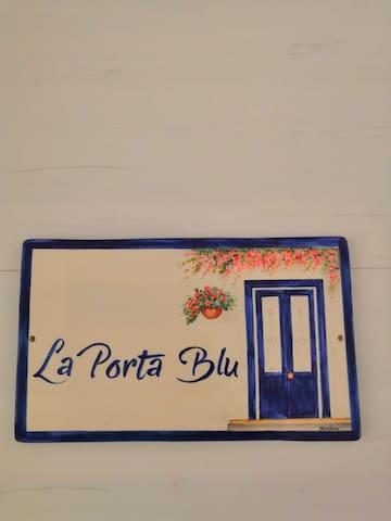 La Porta Blu