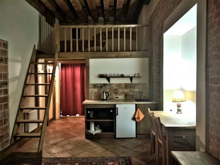 Апартаменты XVII века