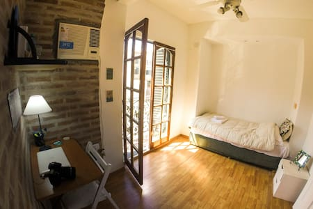 Best private room in Palermo SOHO! - Buenos Aires