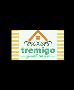Tremigo Guest House - Family  Suite Room - Kedawung