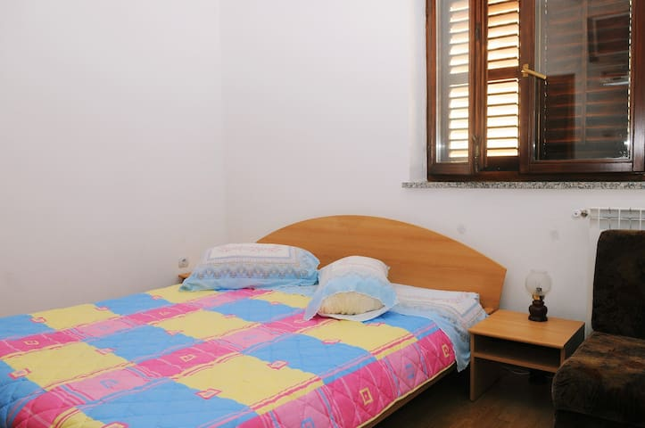 R003 Standard One-Bedroom Apartment - Rabac - Apartment