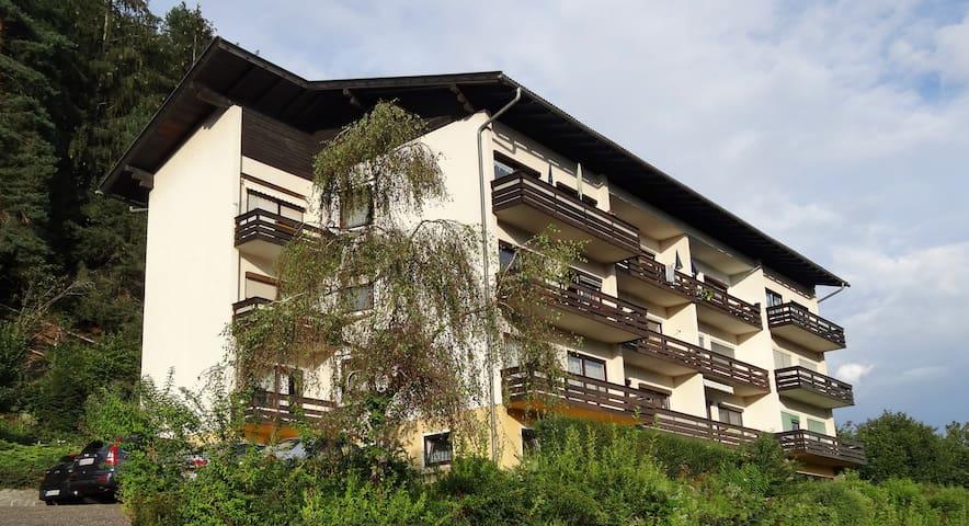 Ferienwohnung Eschenweg, Apartment Angelina