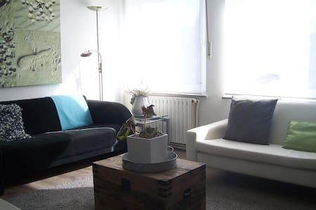 Te huur: Appartement Ameland - Emlichheim