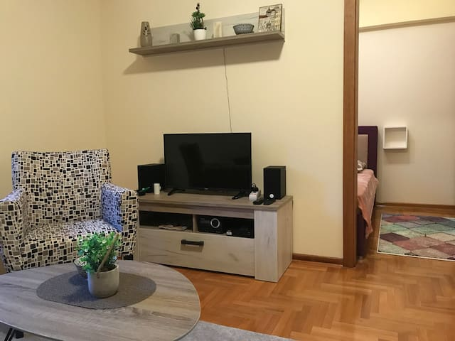 Suncani apartman Brzeće - Kopaonik