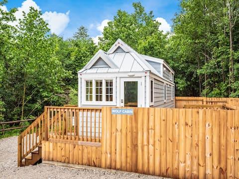 Tiny Home at Thompson Ridge