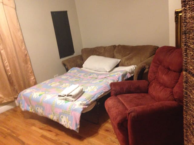 2SleeperSofaCouch,Loveseat,LazyBoy - Чикаго - Квартира