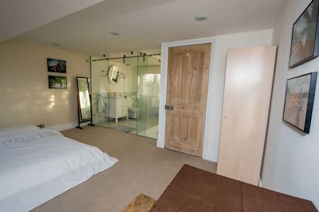 En-Suite Double Bedroom in Barnet - Barnet - Casa