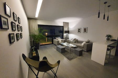 70 sqm flat - Modern - Fully Furnished