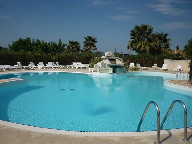 Maison de vacance en pays Cathare