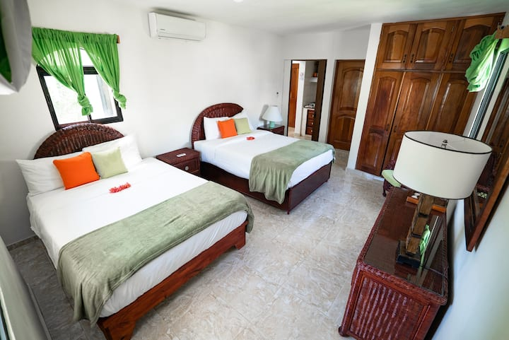 Riviera Punta Cana Studio Apart. Near the Beach
