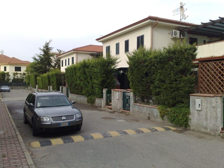 Rossano Calabro - Residence Nausicaa