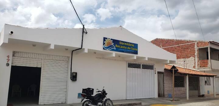 Pousada Dormitório Recanto do Sono - Iracema/CE