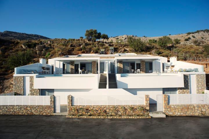 Luxury villa Sunrise2  private pool