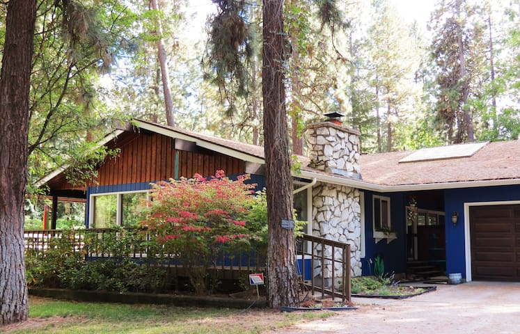 Peaceful Pines Retreat - Spokane Valley - Appartement