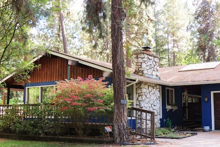 Peaceful Pines Retreat - Spokane Valley - Flat
