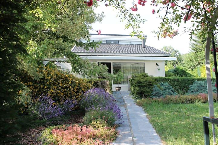 Maison/Huis Parc des trois Frontières