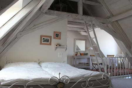 B&B Gantrisch Cottage-Holiday - Rüeggisberg - Bed & Breakfast