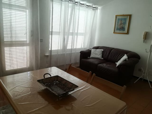 Lovely apartment in Marina di Cerveteri (Cerenova)