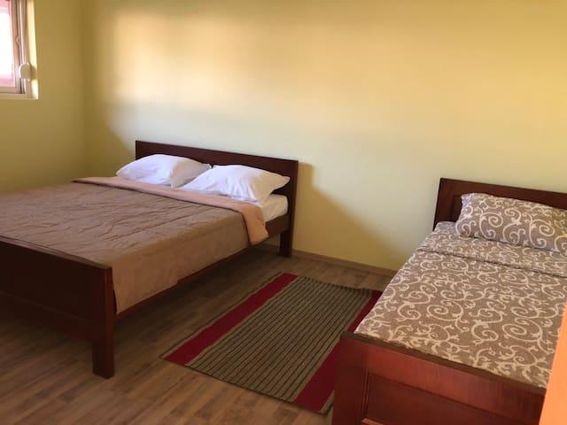 Bubbles Hotel