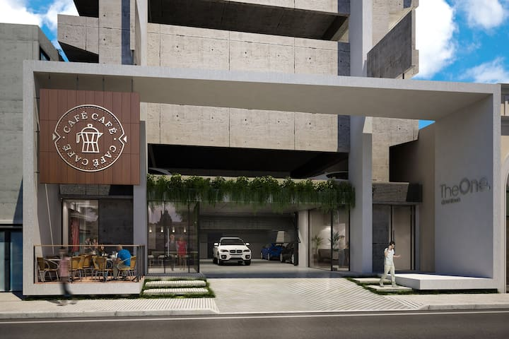 Apartamentos  Premium en THE ONE DOWNTOWN