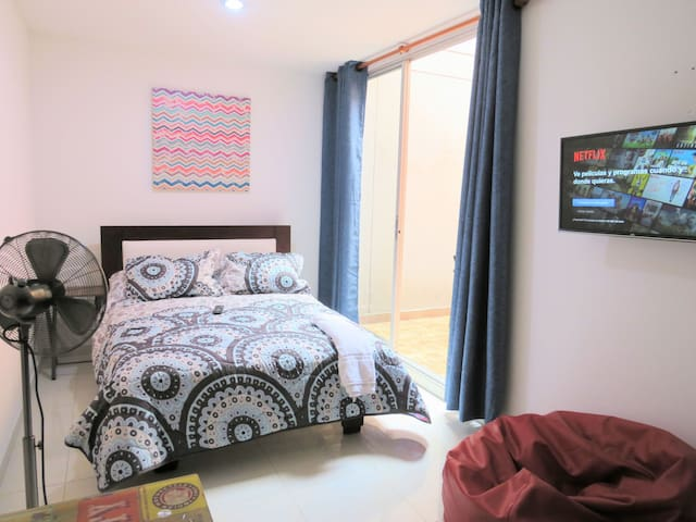 ¡New Apartment! Chipichape Great Location Cali