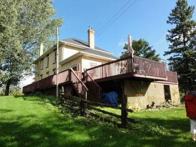 Saugeenview Family Getaway - Chesley - House