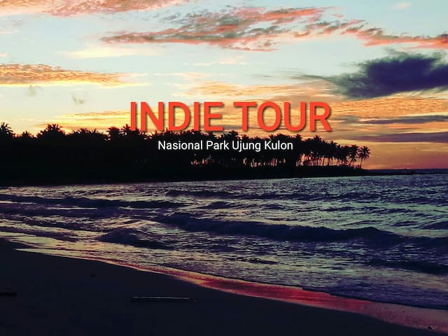 Ujung Kulon Ciputih Resort