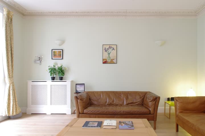Covent Garden | Very Central | Peaceful Bedrooms