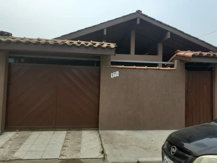 Linda Casa mobiliada e aconchegante em Ubatuba!