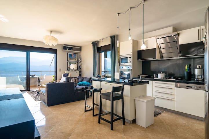 SpiraVitto Apartment.