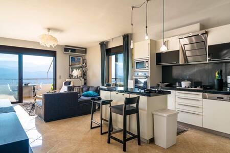 SpiraVitto Apartment