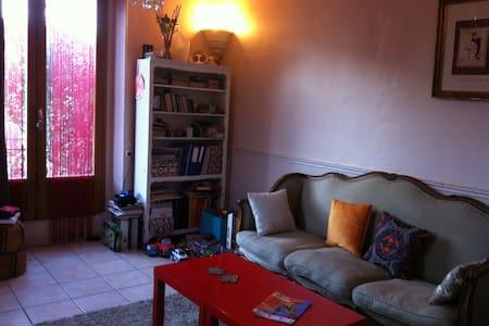 Maison au charme de l'ancien - Villiers-sur-Marne - 타운하우스