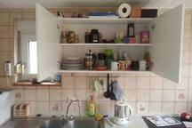 Küchenschrank :-)