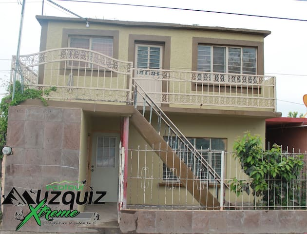 Bungalow El Presidio