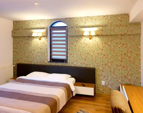 Bucovina Residence **** Double Room 3
