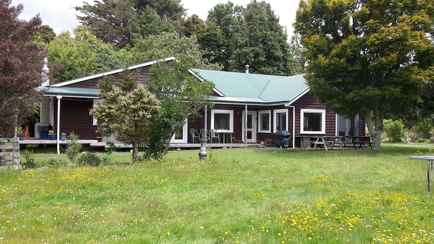 Forest Home BnB Country Retreat