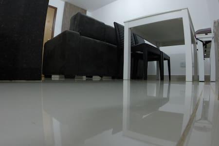Ap aconchegante, limpo e bem localizado ASA NORTE - Brasília