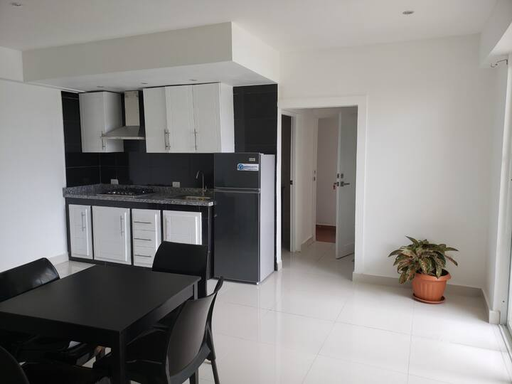 109- Espectacular apartamento c/vista