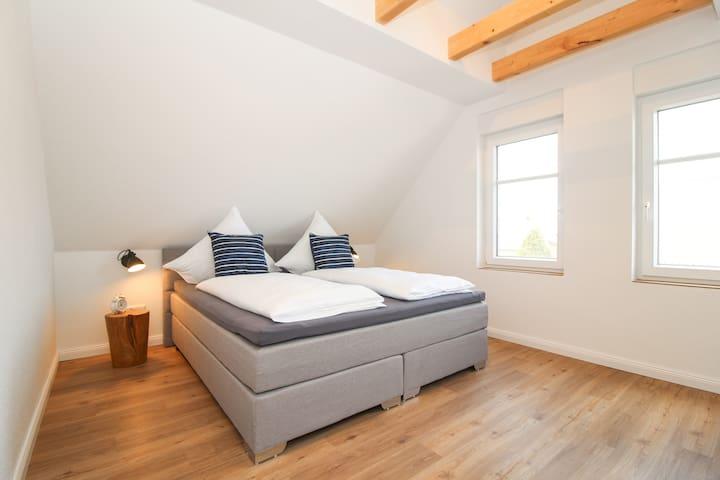 Schlafzimmer 1 Obergeschoss
