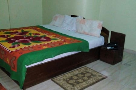 3rd Floor Apartment - Cotonou