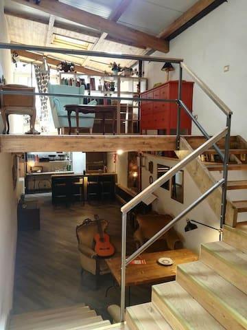 Loft Sangiuliano
