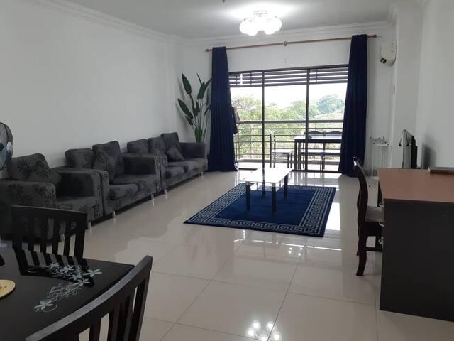Homestay Seri Alam Pasir Gudang